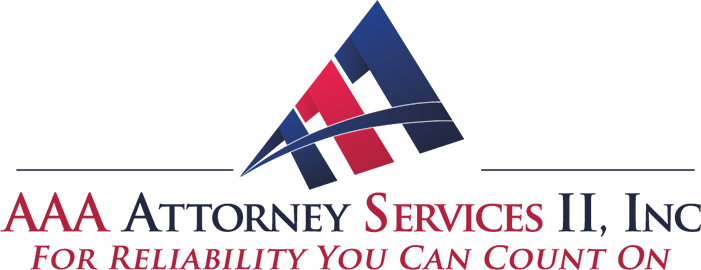 AAA Attorney Services II